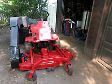 Toro Groundsmaster