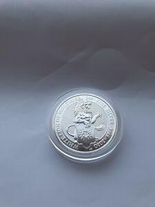 Royal Mint 2oz
