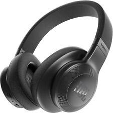 Over Ear Bluetooth® Kopfhörer von JBL, Synchros E55BT, Faltbar  Schwarz