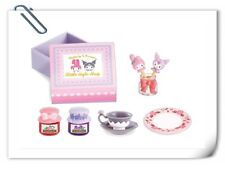 New~ Re-ment My Melody Kuromi Little Style Shop Gift Box - No.8