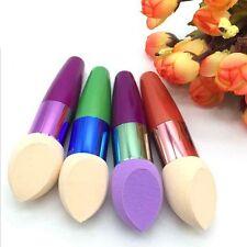 Makeup Foundation Sponge Blender Blending Puff Flawless Powder Hot Smooth Beauty