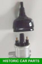 Riley 4/68 1959-61 - Acqua Repellente BOBINA IN PVC COPERTURA mantiene l'acqua fuori dalla Electric