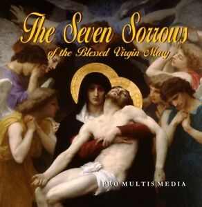 CD: The Seven Sorrows of the Blessed Virgin Mary Devotion