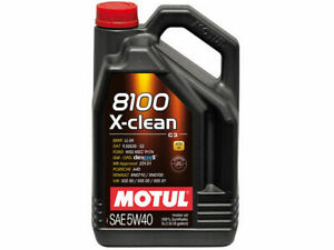 For 2000-2006 Mercedes S430 Engine Oil 13532FC 2001 2002 2003 2004 2005
