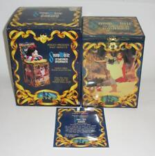 Enesco Disney Musical Jack In The Box  LE #404 Musical SNOW WHITE, w/ Box
