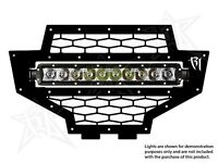 Grille Insert-LED Rigid Industries 40557