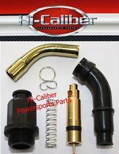 QUALITY Honda TRX 450 Foreman Carb Choke Plunger Starter Valve Kit Carburetor