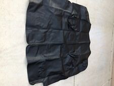 Mg Midget/ Sprite Tonneau Cover—New with Fasteners