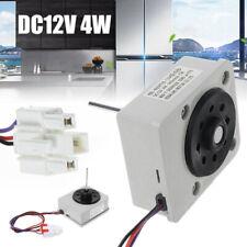DC12V 4W 1450R/min KBL-48ZWT05-1204 Refrigerator Fan Motor for TCL Homa YU