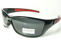 Mens Polarized Sunglasses 'Nitrogen' Designer Sports UV-400 Cat-3