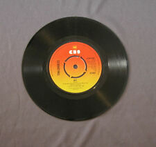 "Vinilo SG 7"" 45 rpm TINA CHARLES - DANCE LITTLE LADY DANCE -  Record"