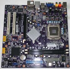 ECS Packard Bell, HP, Compaq, rc415st-pm, 775, ATI Radeon x1100, 800 fsb/ddr2