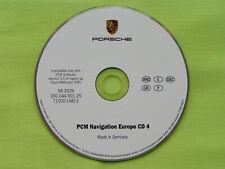 NAVIGATION CD SPANIEN PORTUGAL 2009 PORSCHE PCM 2.0 CAYENNE CAYMAN BOXSTER 911