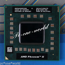 100% OK HMP860SGR32GM AMD Phenom II P860 2 GHz Triple-Core laptop Processor CPU