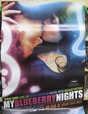 My Blueberry Nights Norah Jones, Jude Law, Natalie Portman, Rachel Weisz, David