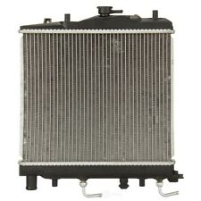 Radiator For 1988-1993 Ford Festiva 1.3L 4 Cyl 1991 1989 1990 1992 Spectra CU263