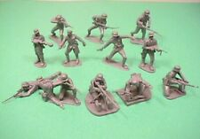 Classic Toy Soldiers CTS 1/32 WWII German Soldiers Set 112 New In Box!