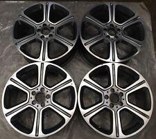 4 Orig Mercedes-Benz Alufelgen 8.5Jx19 ET565 A2054013102 C W205 S205 C205 F1460