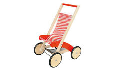 Puppenbuggy Puppenwagen Buggy (aus Holz) Made in Germany, NEMMER 95685