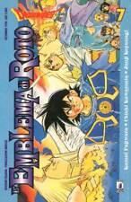 manga STAR COMICS DRAGON QUEST - L'EMBLEMA DI ROTO numero 7