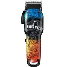 Andis Cordless Envy Li Nation Adjustable Blade Clipper - 73045