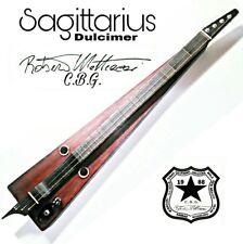 dulcimer design Robert Matteacci