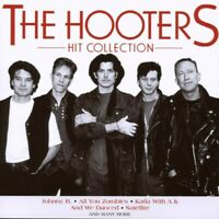 """THE HOOTERS """"HIT COLLECTION BEST OF"""" CD NEW+"""