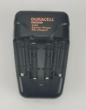 Duracell Cef14N Rechargeable NiMh Class 2 Battery Charger