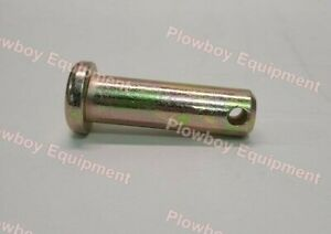 Hitch Sway Limiter EYELET PIN for IH 1066 1466 1086 1486 1206 3388 + 522246R1