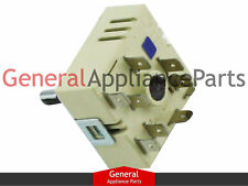 OEM Frigidaire Electrolux Surface Element Switch  318191023 AP3363364 318191027