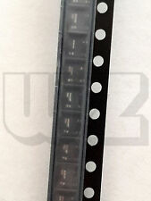 2 x BSD22 FET-N Uds-20V Id-50mA Rds-30 OM, DC 94, PH