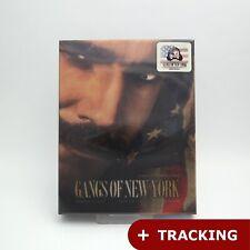 Gangs Of New York .Blu-ray Steelbook Lenticular Type A / NOVA