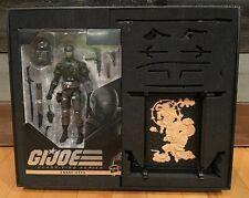Hasbro GI Joe Classified Deluxe Snake Eyes Pulse Exclusive 6? Inch Action Figure