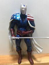 """Marvel Legends Avengers Endgame Citizen V aka Baron Zemo 6""""Loose Figure New M"""