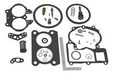 WSM Carburetor Kit: Mercruiser Alpha / Bravo 2BBL - 600-244, 3302-804845, 3302-9