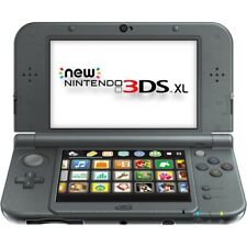 New Nintendo 3DS XL Black - Gently Used