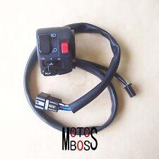 Left Handlebar Switch A000-166000-00001 CFMOTO 650NK 650TR