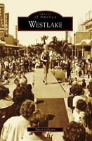 WESTLAKE DALY CITY CA CALIFORNIA BOOK MANY PHOTOS 2008 BUNNY GILLESPIE