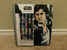 Brand new Disney Star Wars 70in. by 72in. Shower Curtain