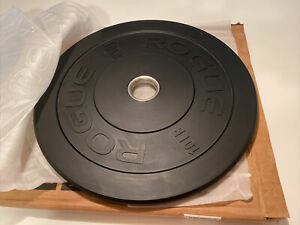 Rogue IP0198-10 10lb Olympic Weight Plate Mil Spec Echo Bumper Single Plate