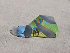 BareFoot Feet Neoprene Sandals - BFFI Aloha Green - Size 8
