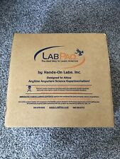 Labpaq General Science Sm1 Kit by Hands On Labs Learning Home Schooling