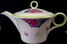"Shelley Large ""Dogrose"" Tea Pot"