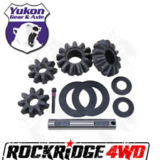 "YUKON Rear 10 Bolt Open Spider Gear Set for '00-'06 8.6"" GM with 30 spline axles"