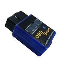 VAUXHALL OPEL ELM327 OBD2 Bluetooth Diagnostic TOOL Car Scanner Android TORQUE