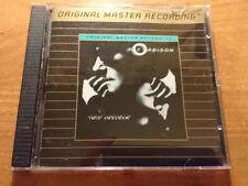 ROY ORBISON - Mystery Girl - MFSL - 24Kt Gold CD