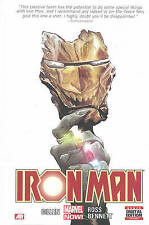 Iron Man: Rings of the Mandarins (Marvel Now) Volume 5 9780785154822-F018