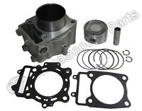 87.5mm Cylinder Piston Gasket Kit CFMOTO CF188 LINHAI LH188MR 500 CF500 500CC