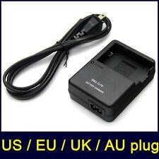 Battery Charger For Samsung NX10 NX100 NX11 NX20 NX5 BP1310EP IA-BP1310 SBC-1310