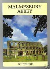 MALMESBURY ABBEY - WILTSHIRE - Guide Book [1985]